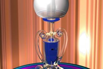 LAMP 90 cm