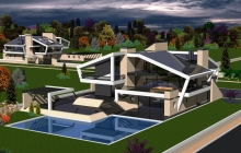 GCE PROCAT HOUSE